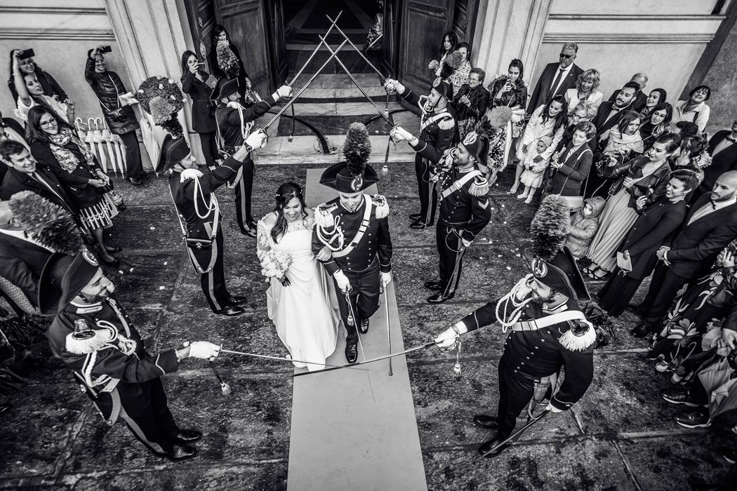 foto diverse matrimonio