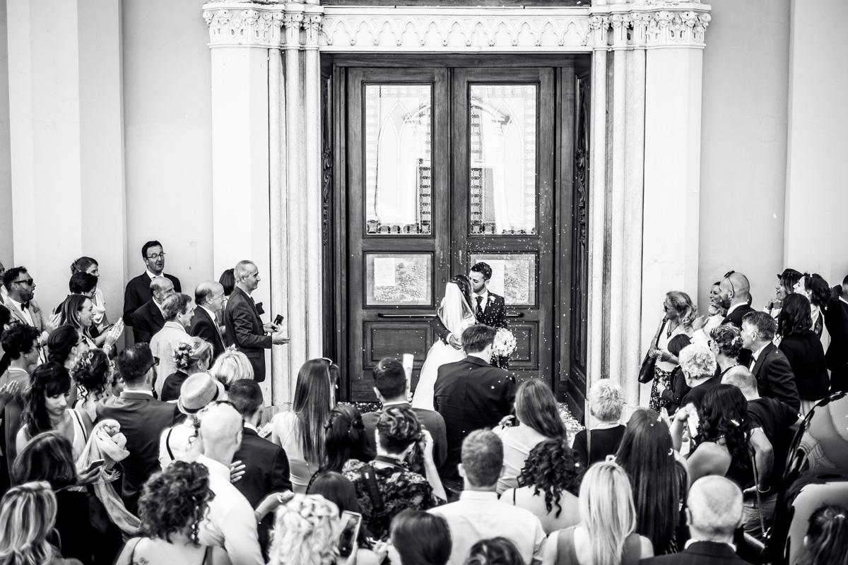 foto originali per matrimonio