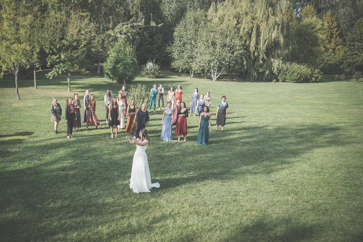 foto originali per un matrimonio