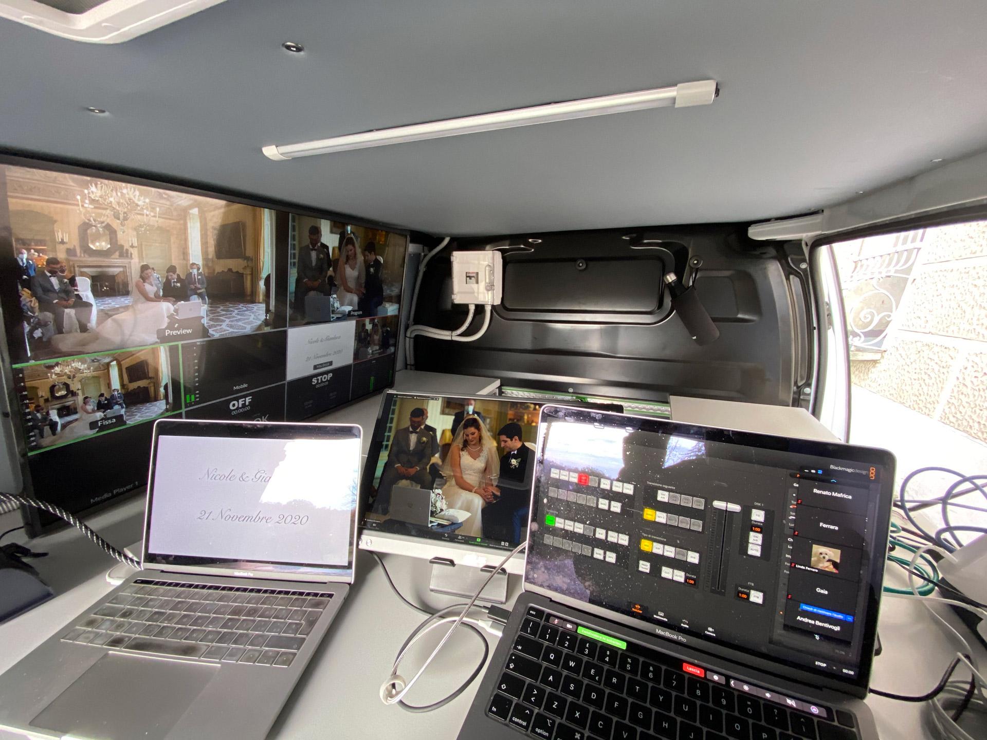 dirette live streaming a torino