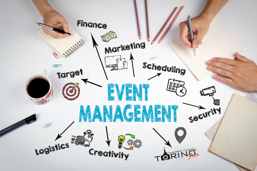 organizzazione di eventi a torino