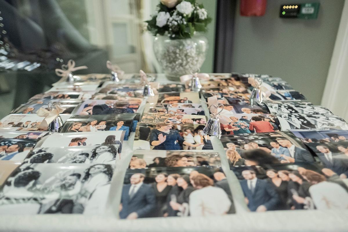 stampa di foto al matrimonio