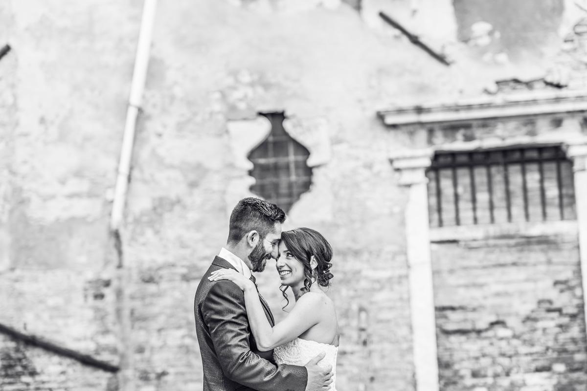 fotografia di matrimonio a venezia