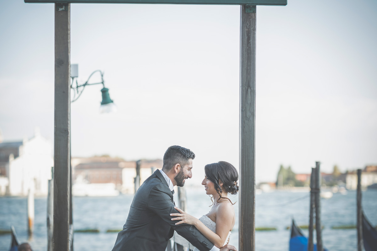 photo wedding venice