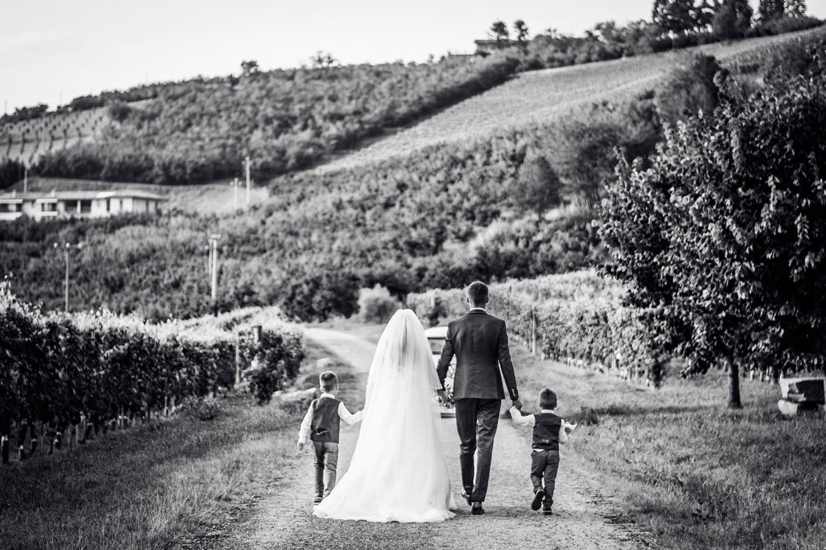 Fotografia Reportagistica di Matrimonio