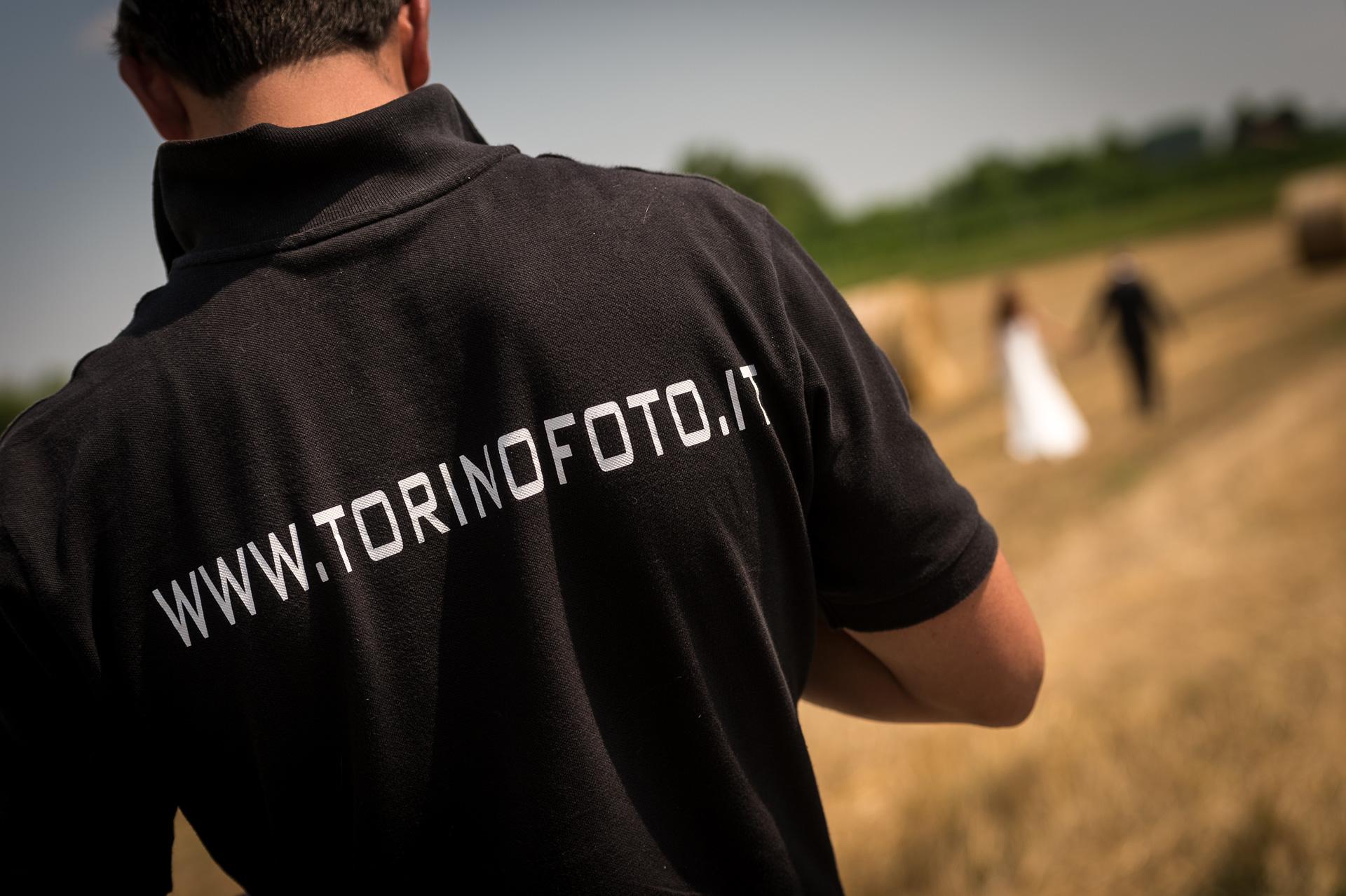 lavora con Torino Foto
