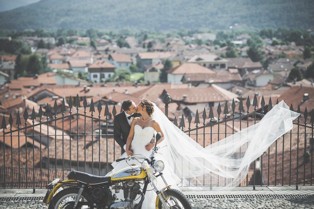 foto di matrimonio a torino
