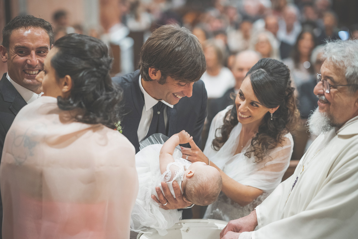 nove merli sposi