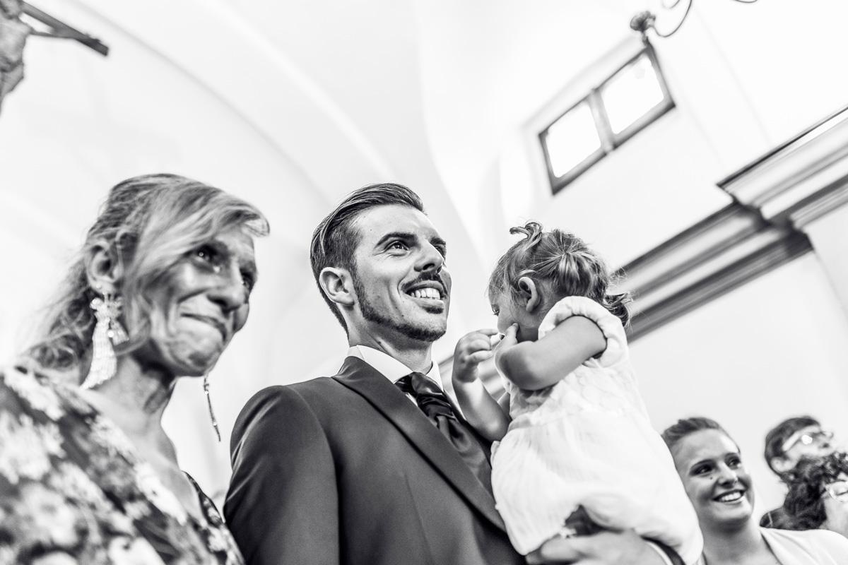 foto di matrimoni tenuta la cascinetta