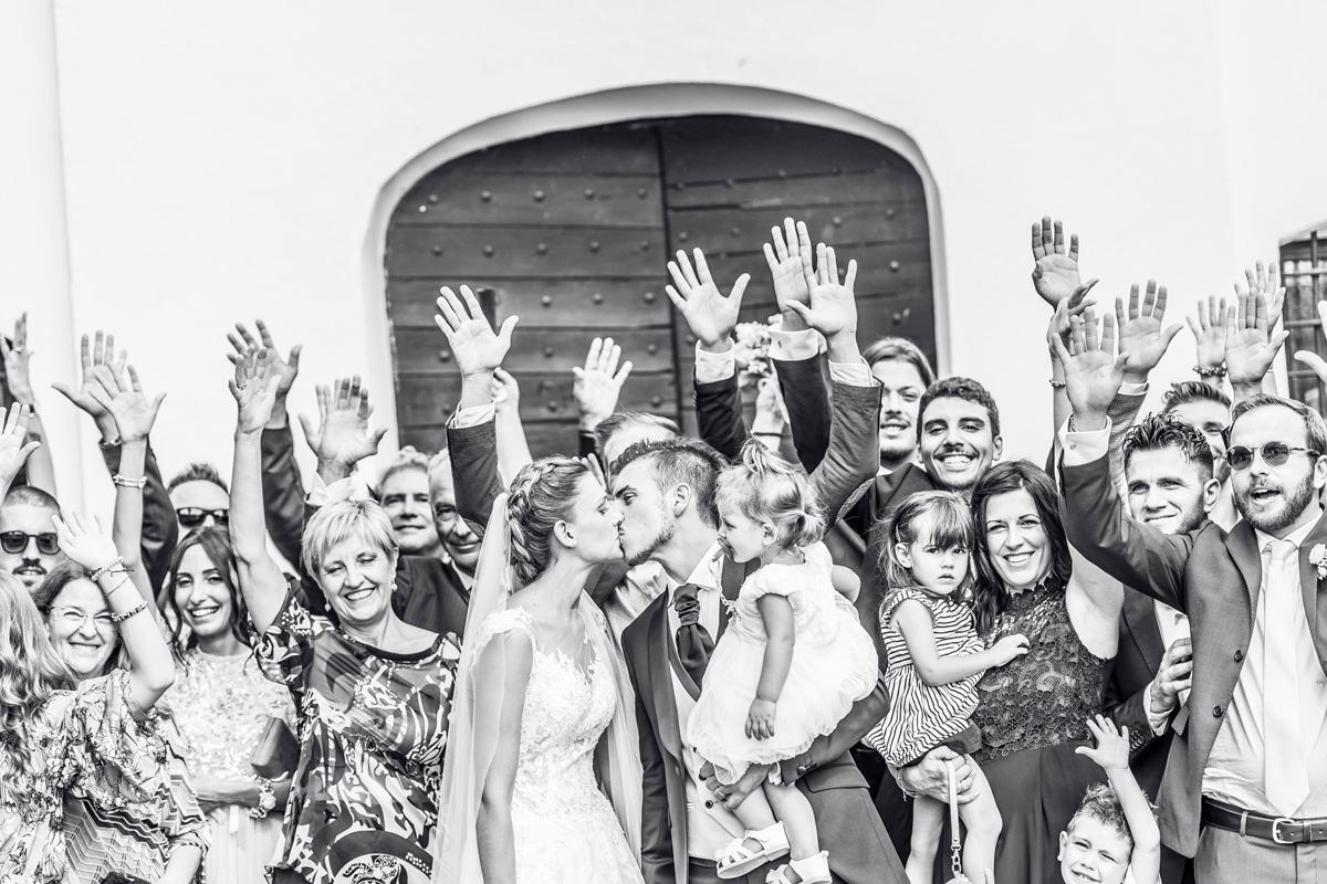 tenuta la cascinetta wedding