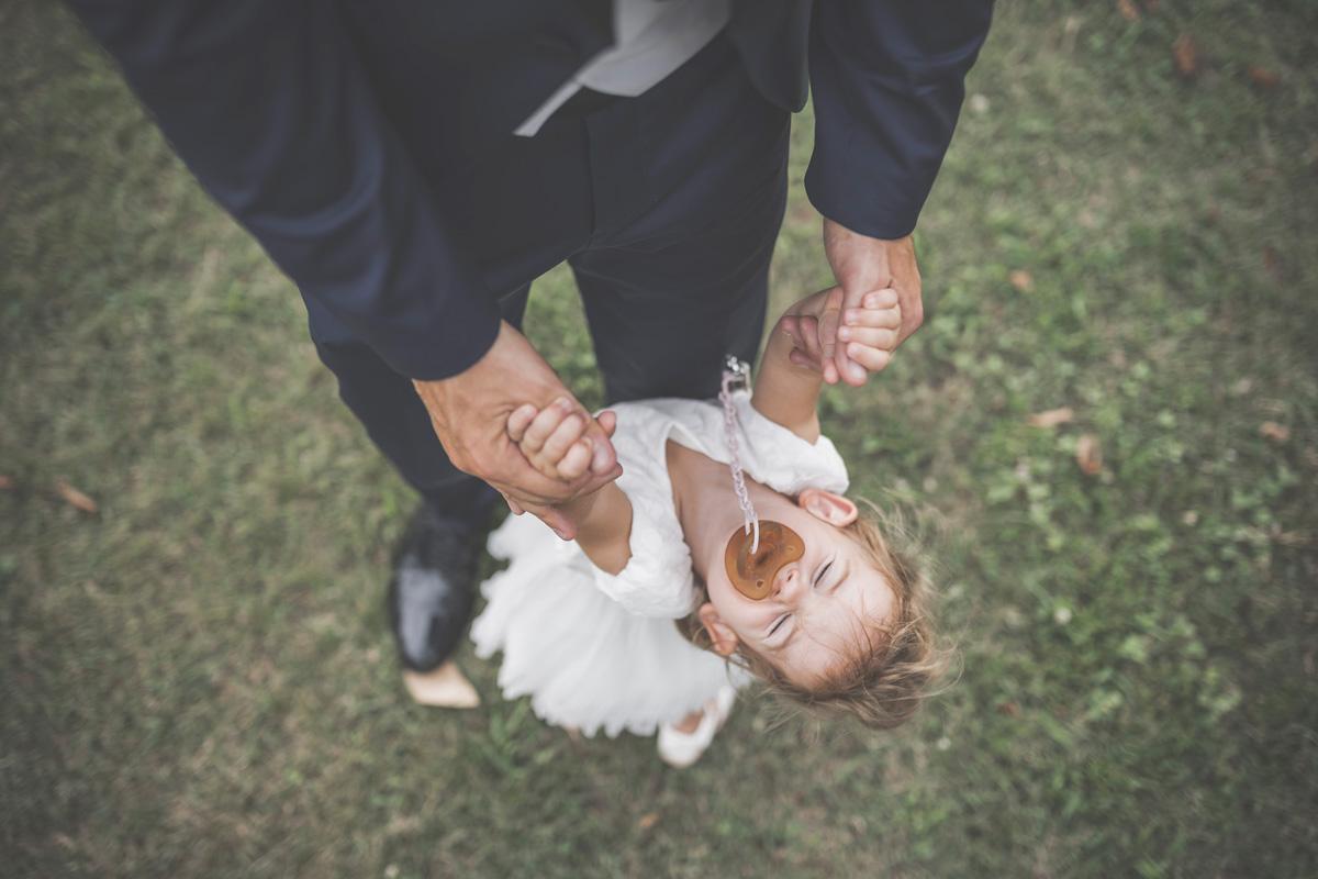 wedding in la cascinetta