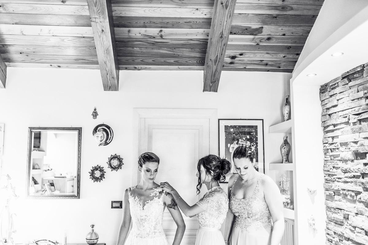 wedding tenuta la cascinetta
