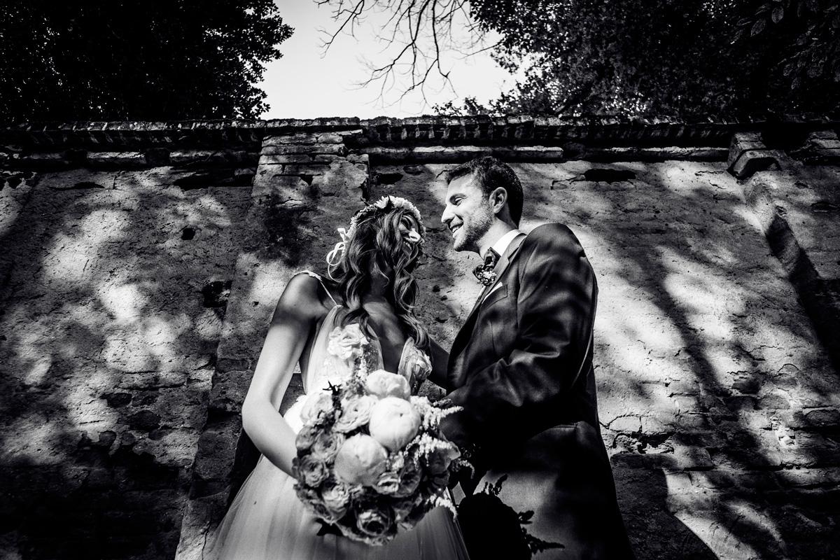 foto di matrimoni a tenuta berroni