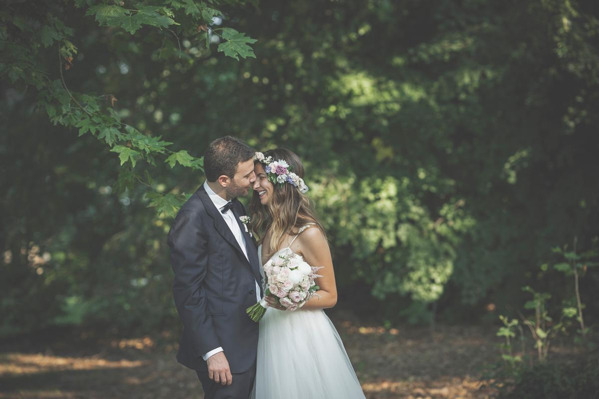 foto di matrimonio a tenuta berroni