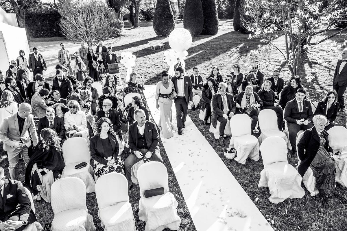 villa giacomelli italia wedding