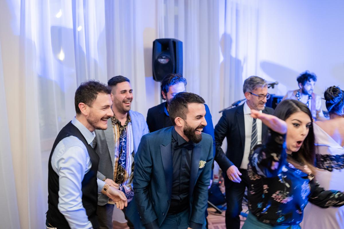 villa giacomelli festa sposi
