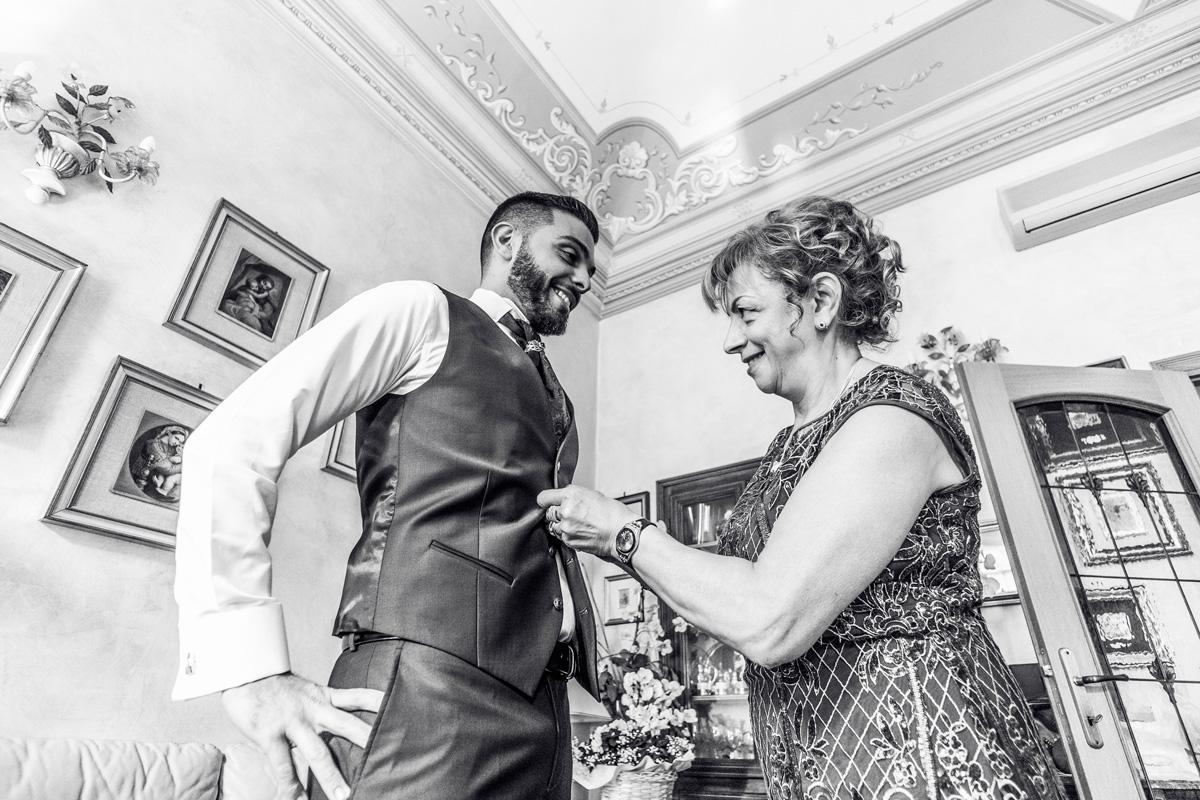 gassino matrimoni a villa bria