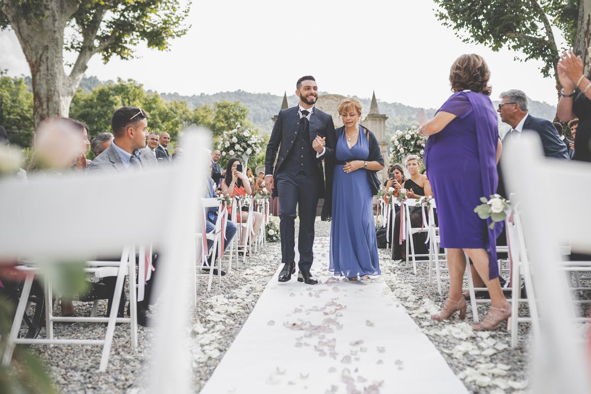 gassino sposarsi a villa bria