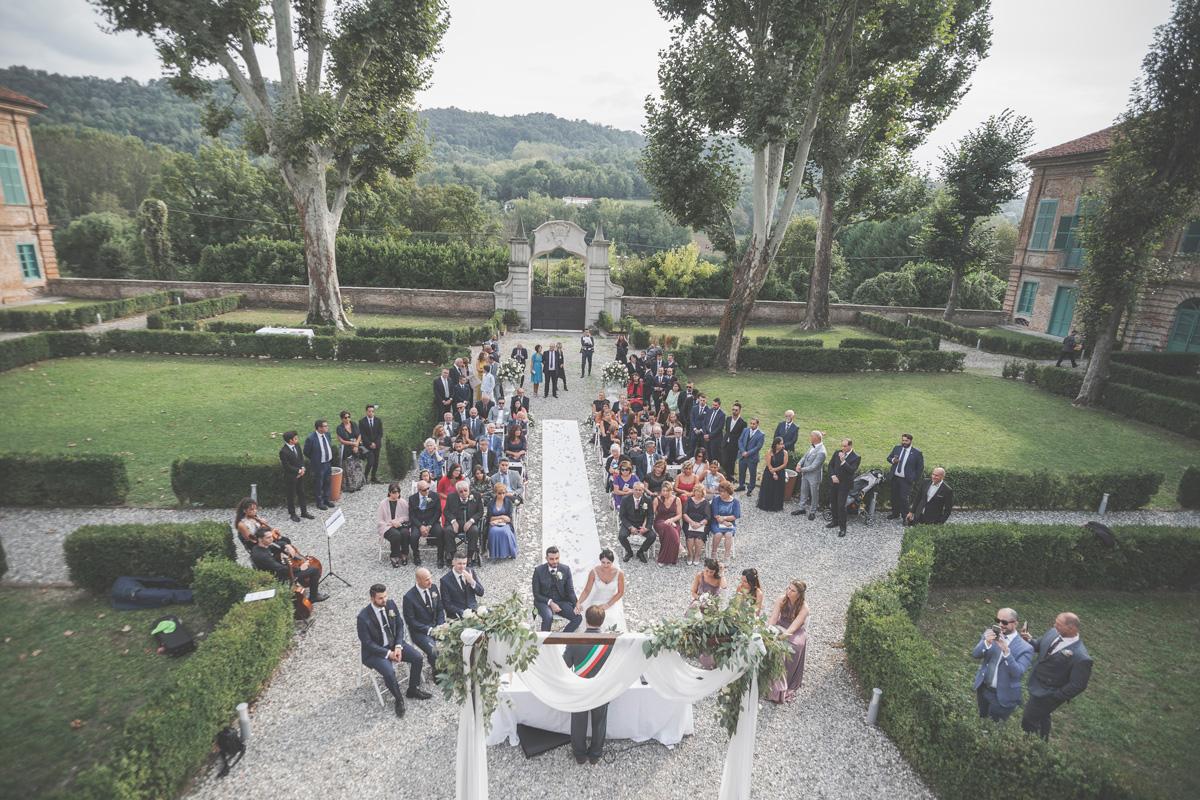gassino sposo sposa villa bria torino