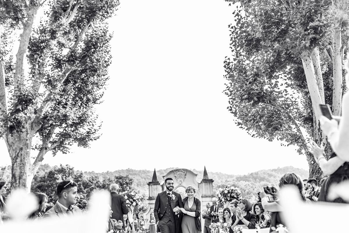 villa bria matrimoni americani