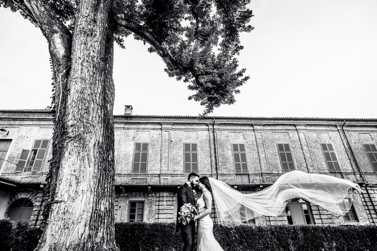 gassino villa bria sposo in torino
