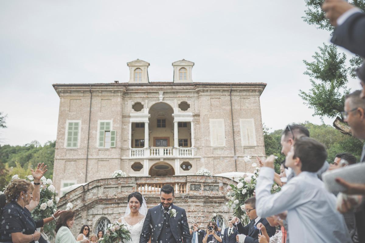 gassino villa bria sposi
