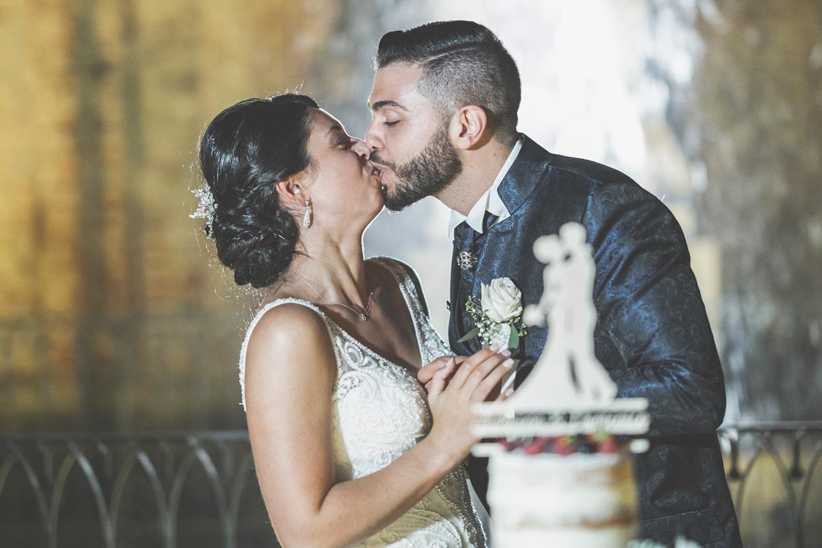 torino reportage di matrimonio villa bria