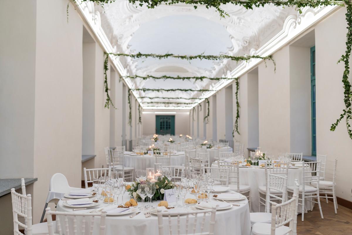 villa bria wedding a torino