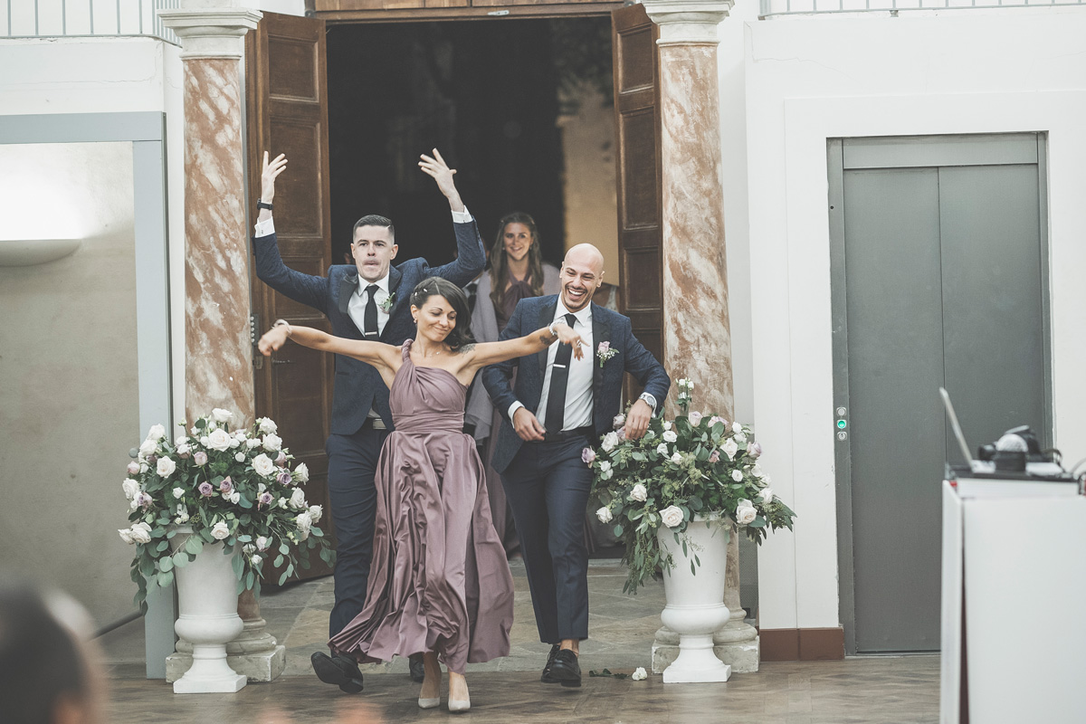 gassino villa bria wedding
