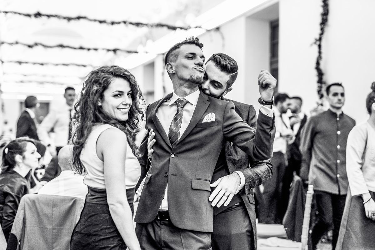 villa bria wedding italy reportage