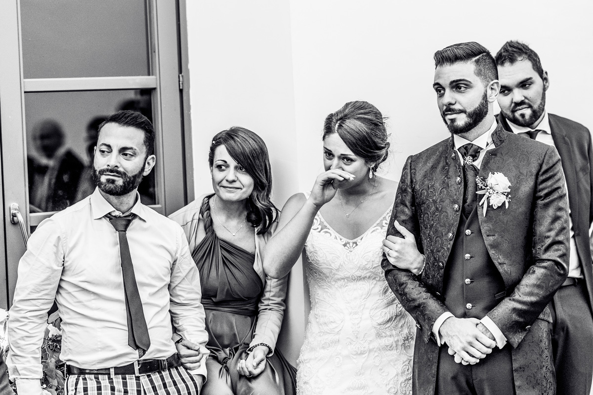 wedding in turin villa bria gassino