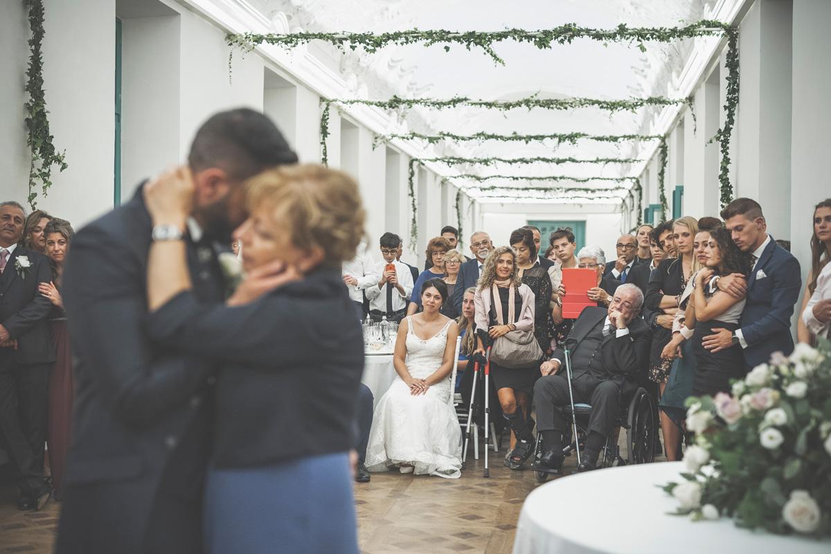 gassino villa bria wedding reportage torino