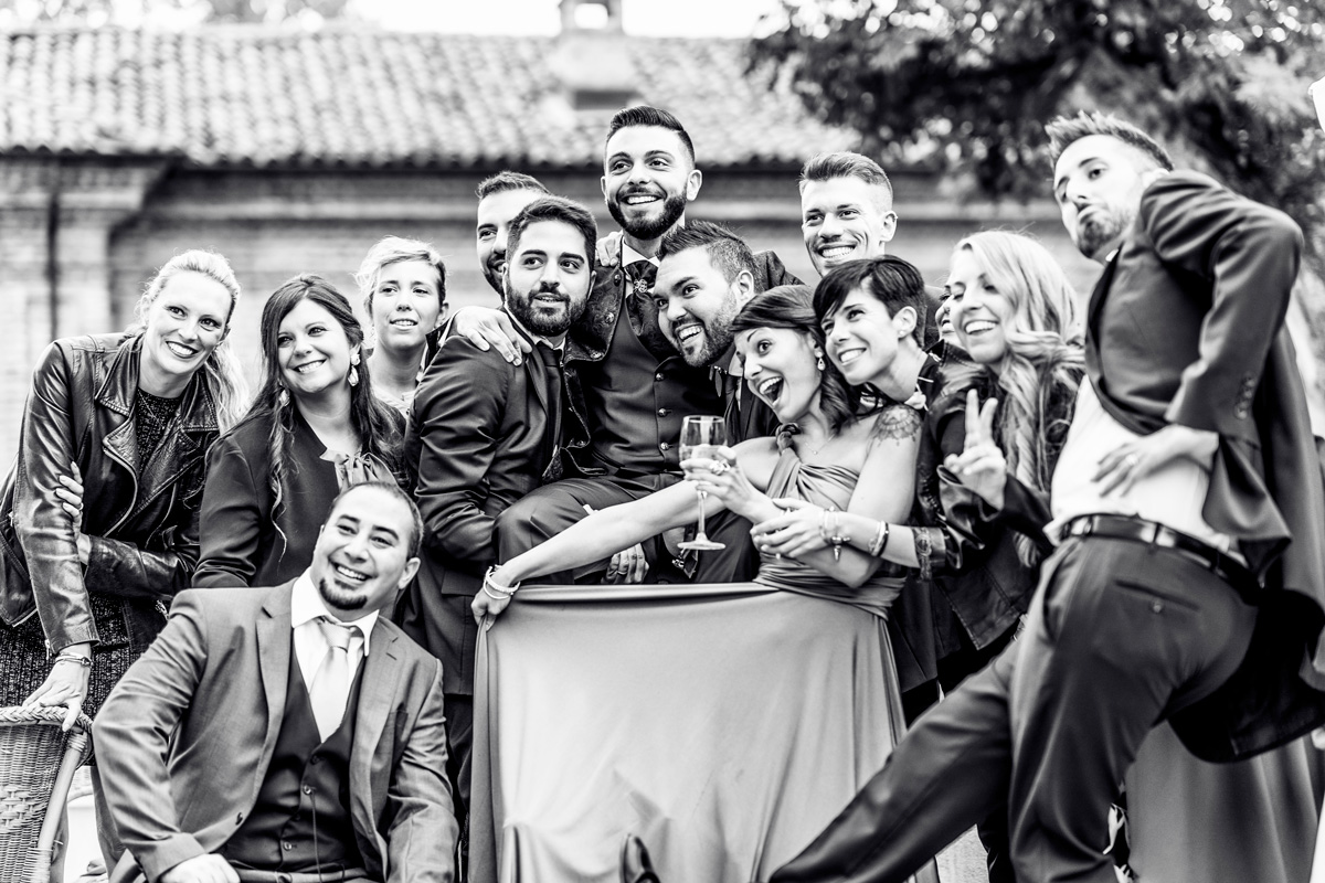 gassino villa bria wedding torino
