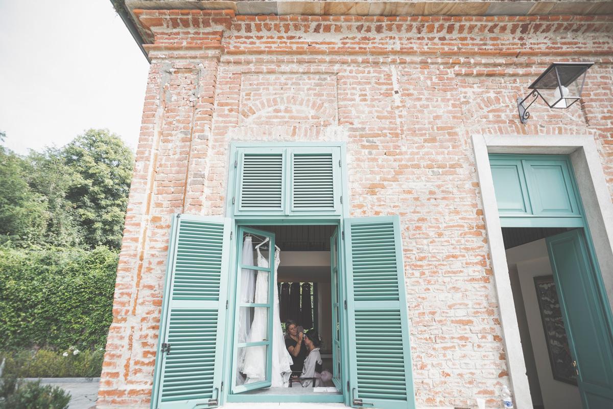 gassino villa bria matrimonio